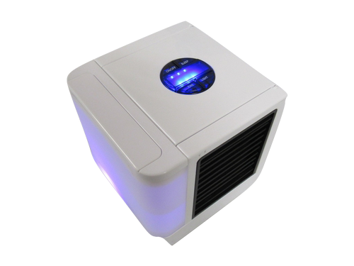 Personal Portable  Air Cooler - Space Cooling Conditioning Fan Unit Desktop Office